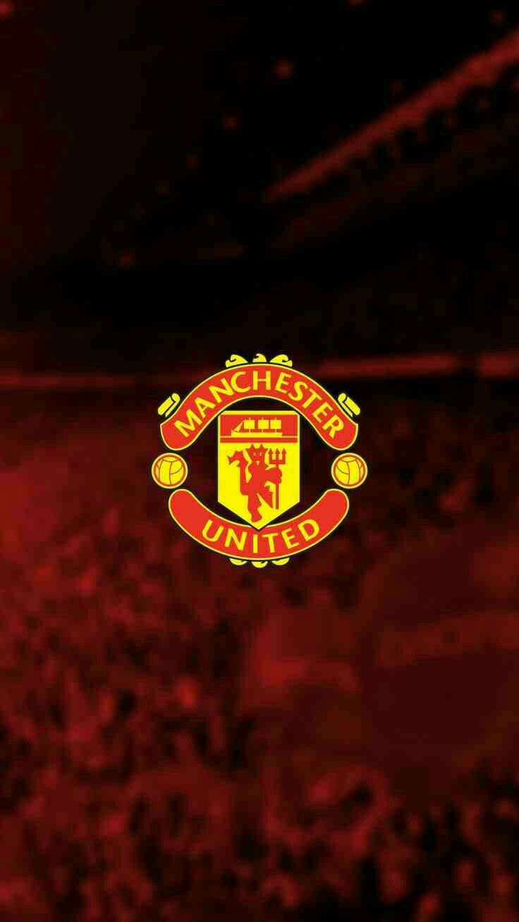 Download Manchester United S10 Wallpaper