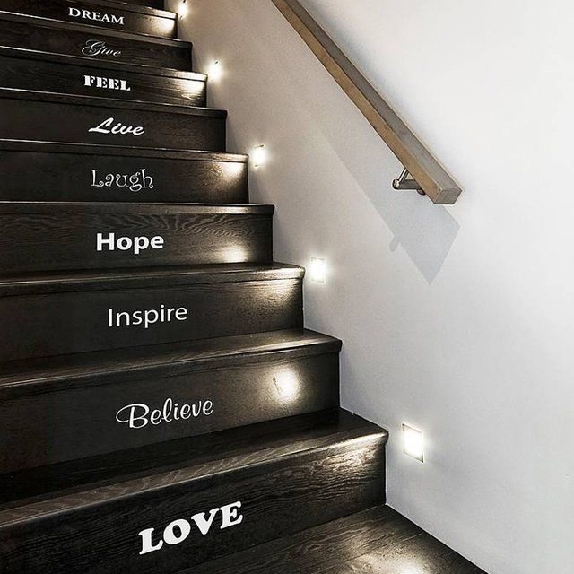 Carved Wood Stair Risers Stair Ideas Stamped Leather: Decorative Stair Risers With Designs For All Tastes