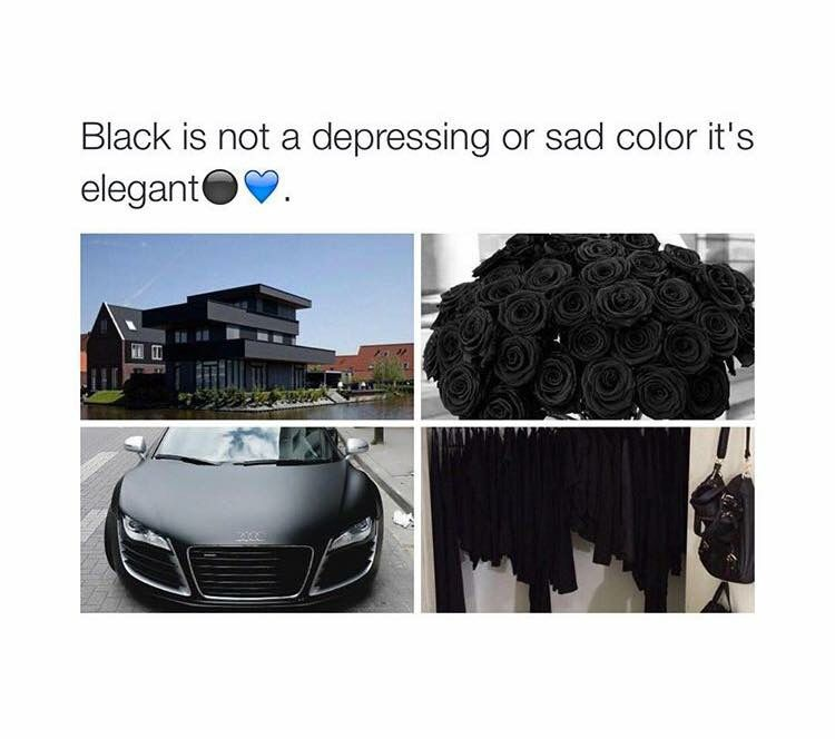 Black is Love