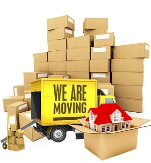 Kelowna Movers Offer Way To Entryway Conveyance Of Convenient Stockpiling Holders All Through - Shipping Supplies Kelowna