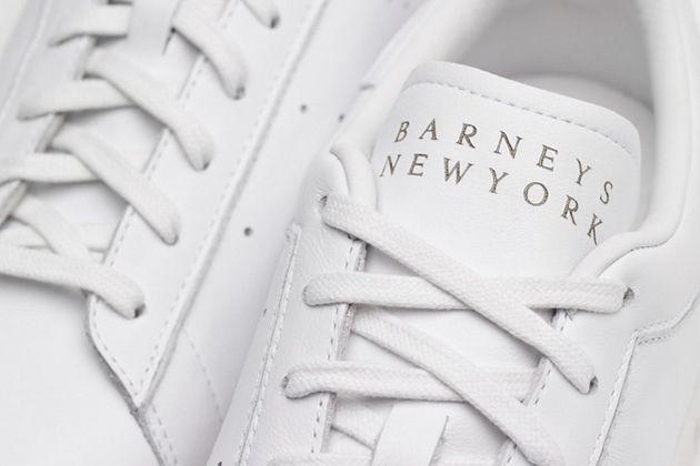 adidas Originals Creates Stan Smith for