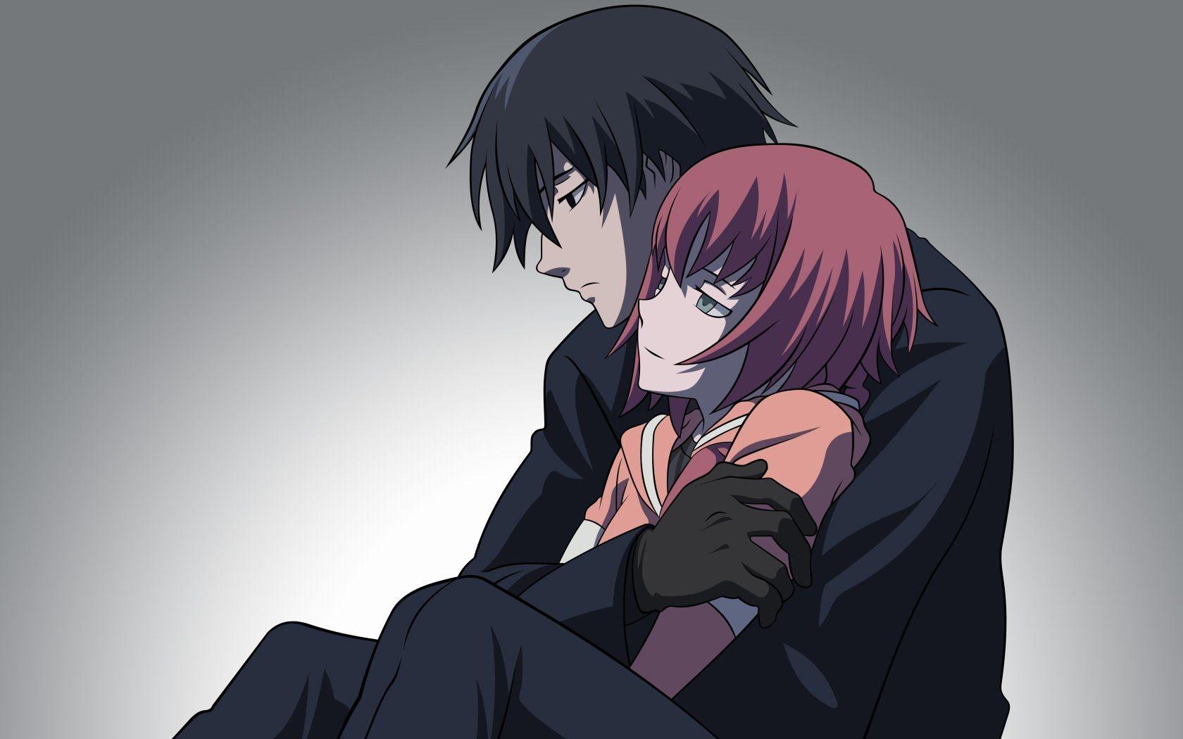 Gr anime review darker than black gemini of the meteor