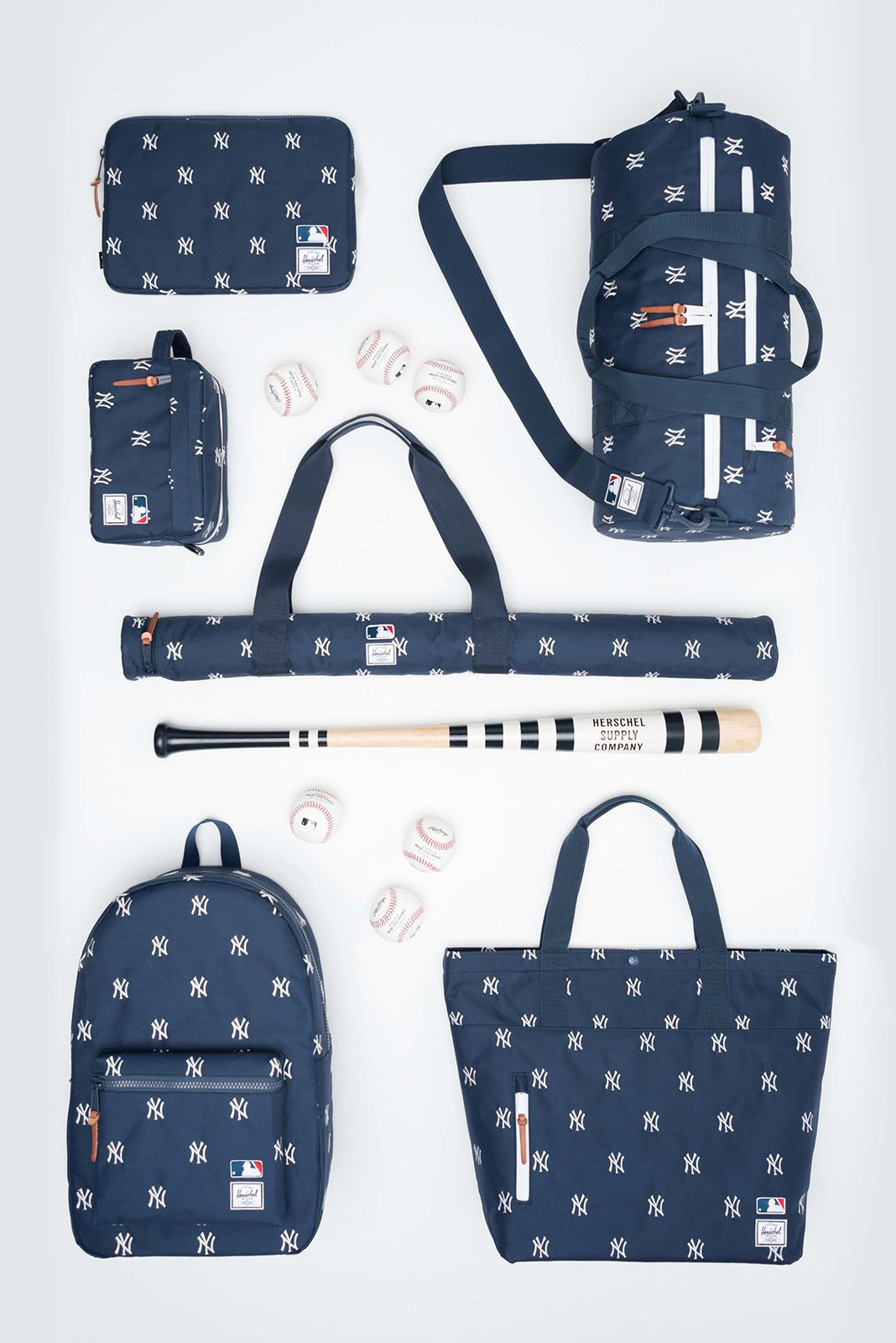 76d8ecd35c Herschel Supply x New York Yankees