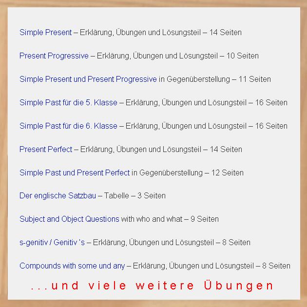 Personenbeschreibung 2Klasse Englisch  Worksheets