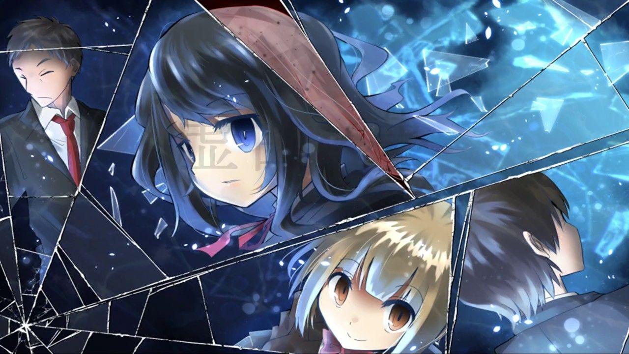 Pin by ctt on RPG Maker Horror Horror, Anime, Rpg maker