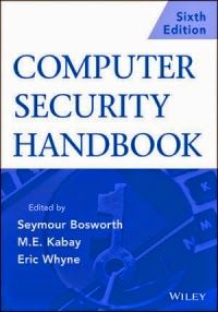 Free Download Computer Security Handbook Sixth Edition Pdf It Book