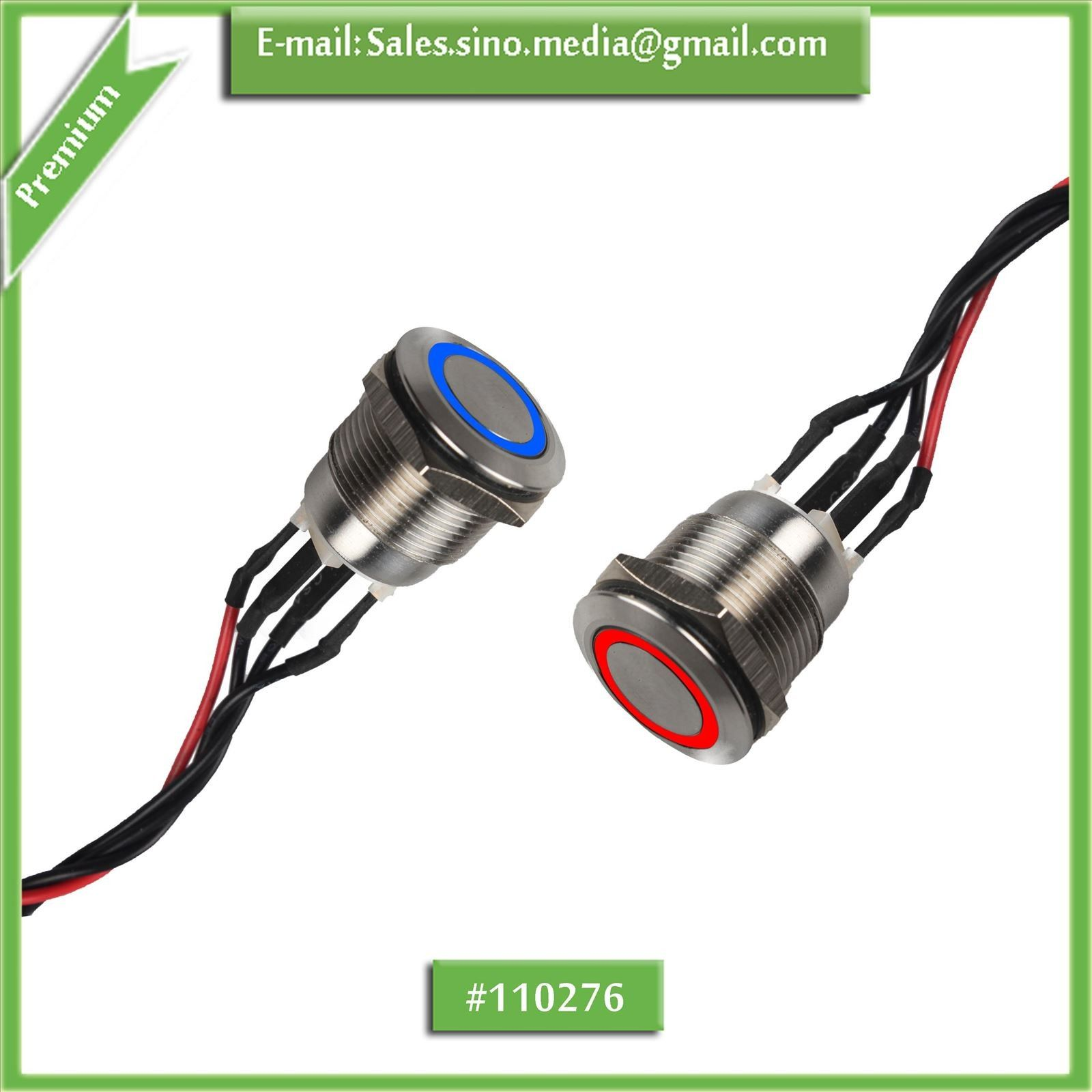 Specification --Cable Materials:UL2571#30-36 --Terminal:IPEX/20453 ...