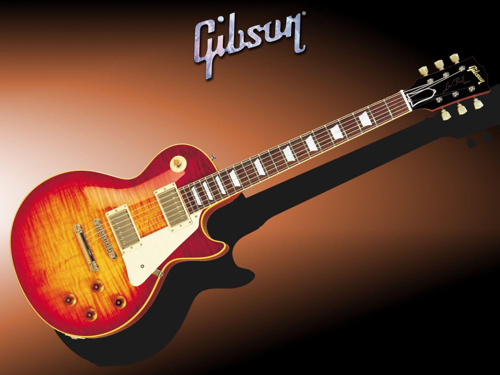 Gibson Les Paul Wallpaper Wallpaper Wide Hd Guitars And