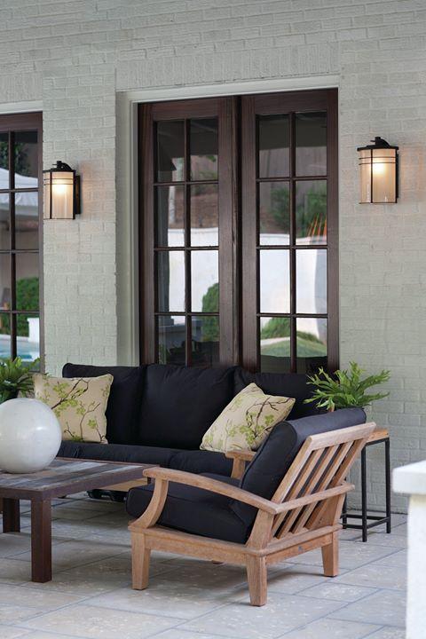 Ledgewood Lighthouse Nelson Outdoor Lighting Design Outdoor
