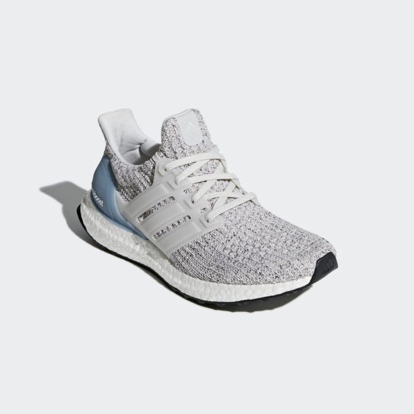 adidas Ultra Boost Gris Trace Violet ADIDAS Pinterest