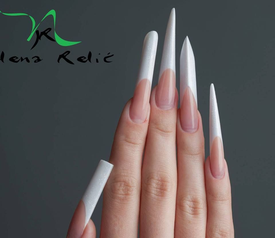 Alles Voor Mooie Nagels Types Of Nails Nail Designs Acrilic Nails