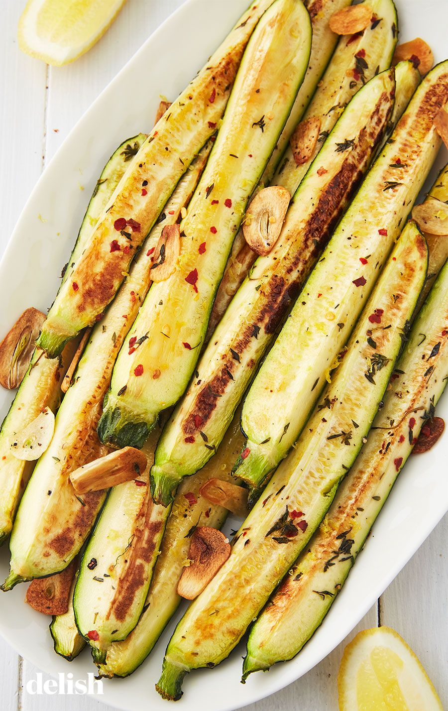 Best Baked Zucchini images