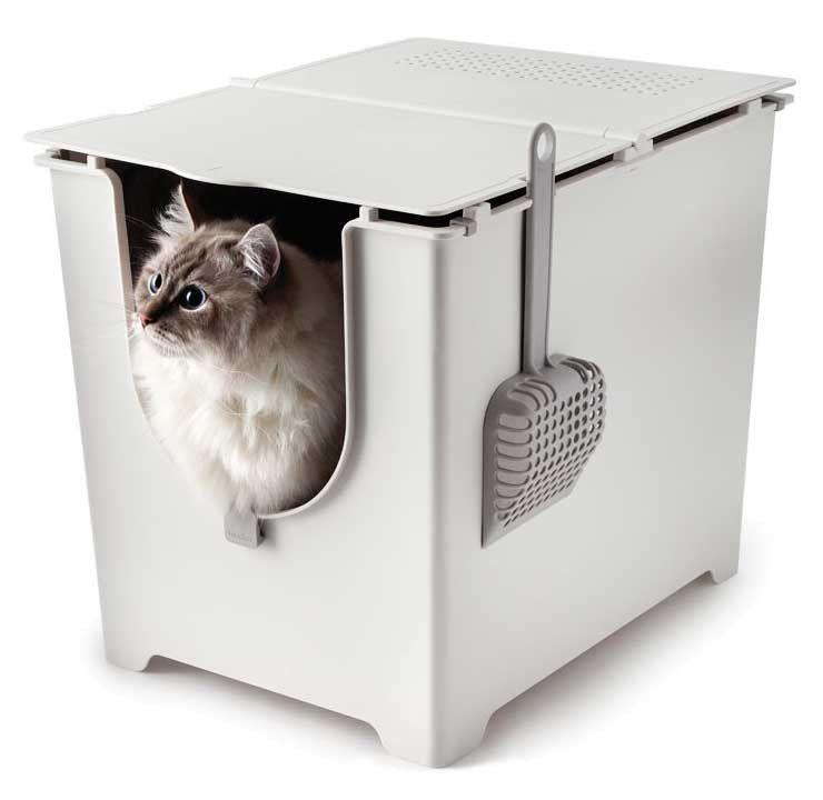 Flip Litter Box Litter Box Best Cat Litter Best Litter Box