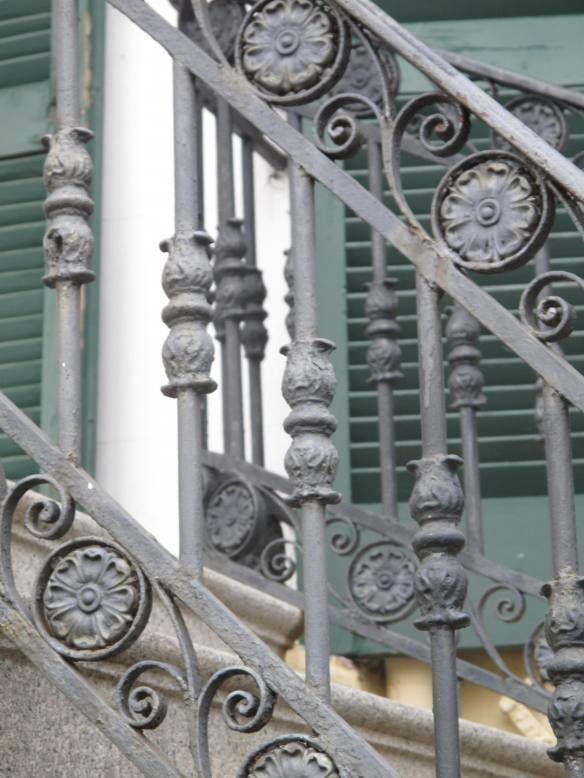 fun wrought iron staircase. French Quarter Fun Part 2  Iron StaircaseStaircasesOutdoor RailingsDeck RailingsWrought Wrought iron railings and