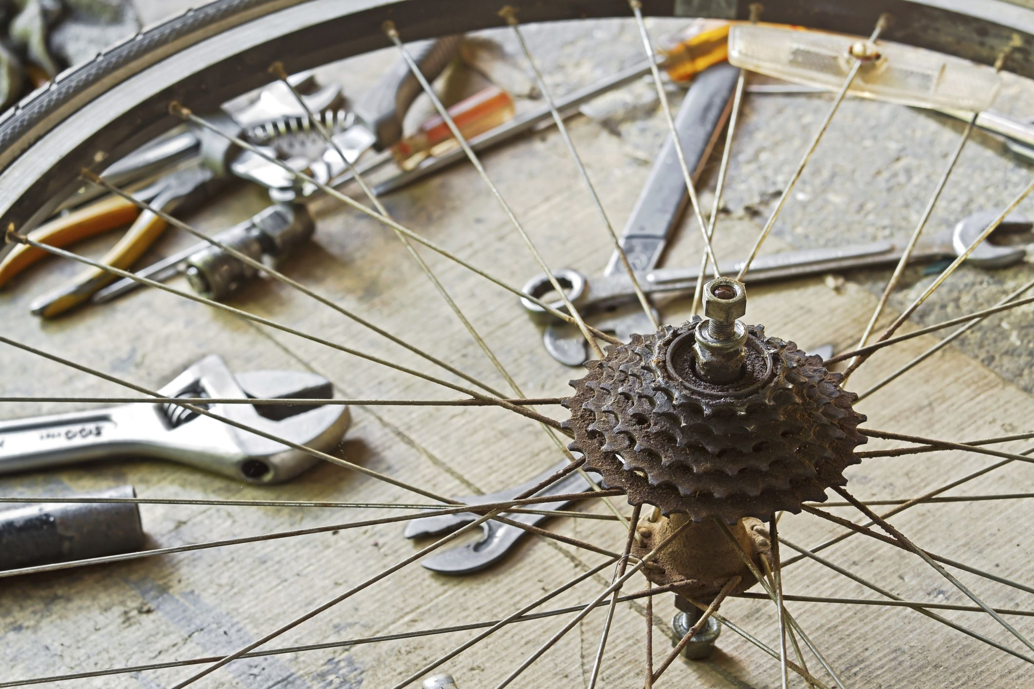 How To Stop Your Bike From Rusting Old Bicycle Bicycle Bicycle