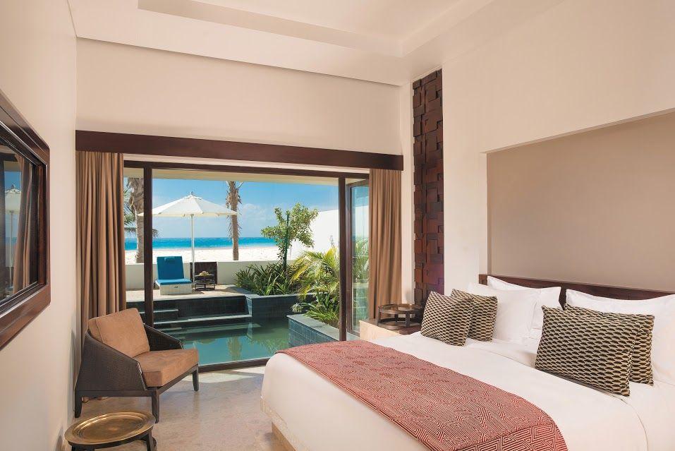 Oman    Al Baleed Resort Salalah by Anantara. credit: Anantara Hotels. see on Fb https://www.facebook.com/SinbadsOmanPocketGuide #Oman #hotels #travel #TravelToOman