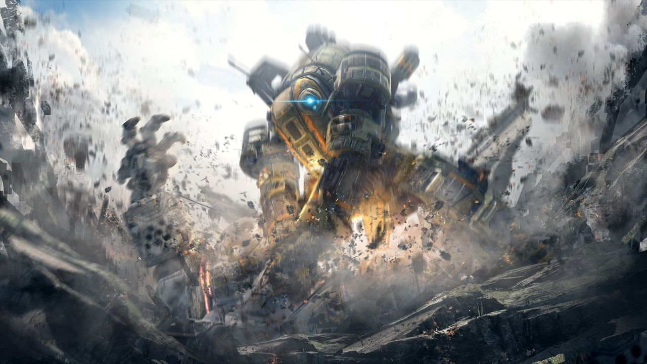 Titanfall 2 Pilot Weapons Mods Attachments Grappling Hook And More Details Revealed - SegmentNext
