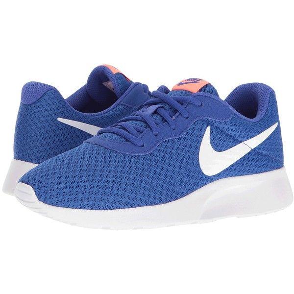 athletic shoes, Nike tanjun