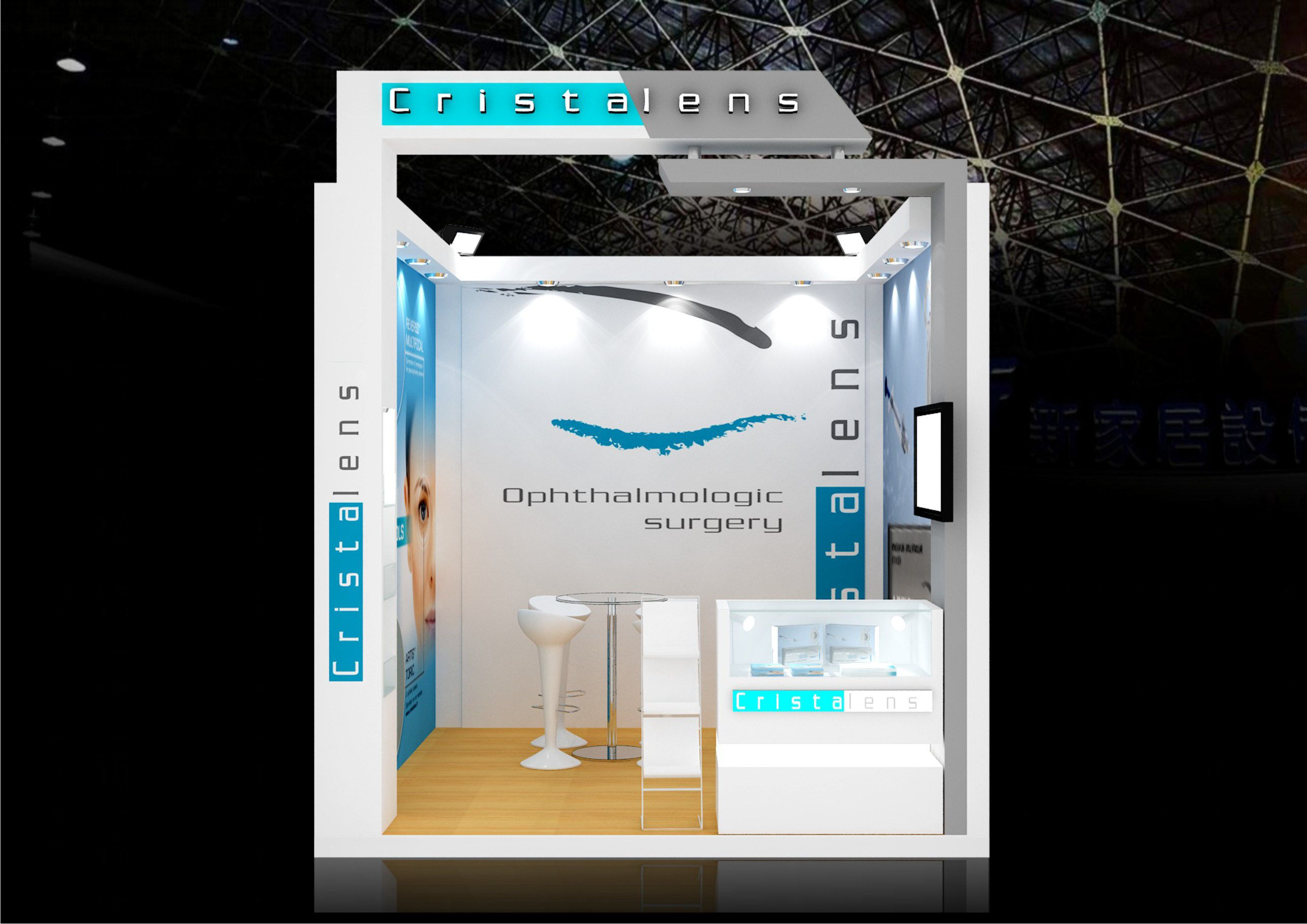 Exhibition Stall Design 3x3 : Pin by denny yusuf on exhibition design exhibition booth design