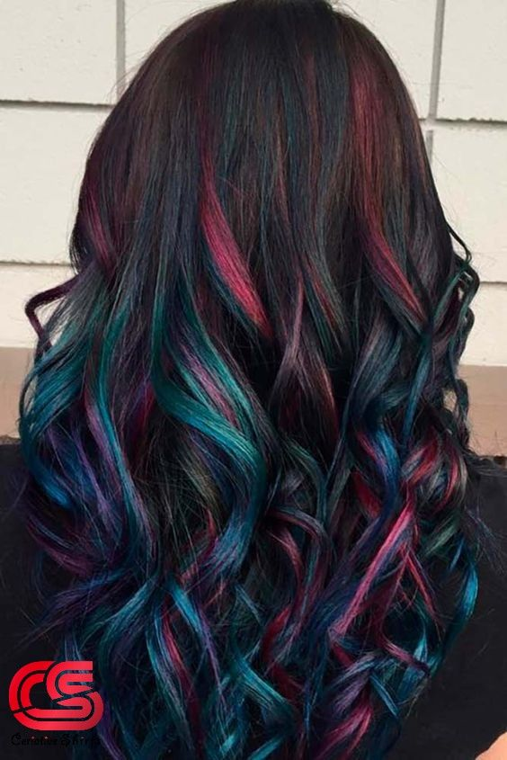 Cute Hairstyles Ideas Trendy Hairstyles Latest Hair Color Hair Color 2018 Blonde Hair Color Hair Col Hair Dye Tips Rainbow Hair Color Cool Hair Color