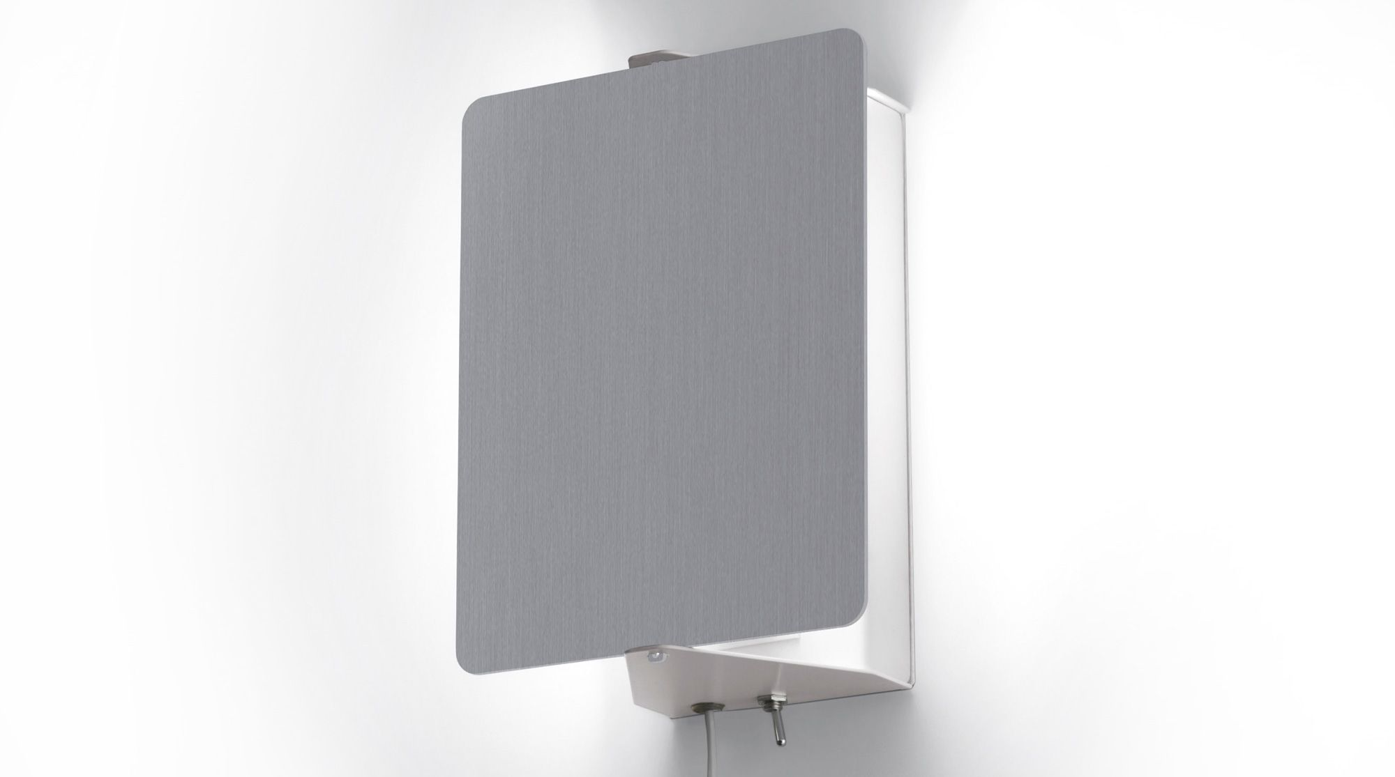 Illuminazione a parete Nemo-Cassina Applique à volet pivotant  #rifarecasa #maistatocosifacile grazie a #designbox & #designcard #idfsrl