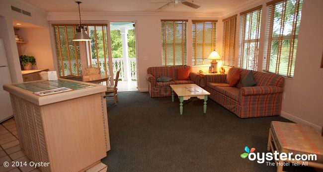 Disney S Old Key West Resort Review What To Really Expect If You Stay Key West Resorts Key West Outdoor Furniture Sets