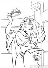 Tangled Colouring Pages 21 Preschoolers Colouring Pictures Tangled Coloring Pages Coloring Pages Disney Coloring Pages