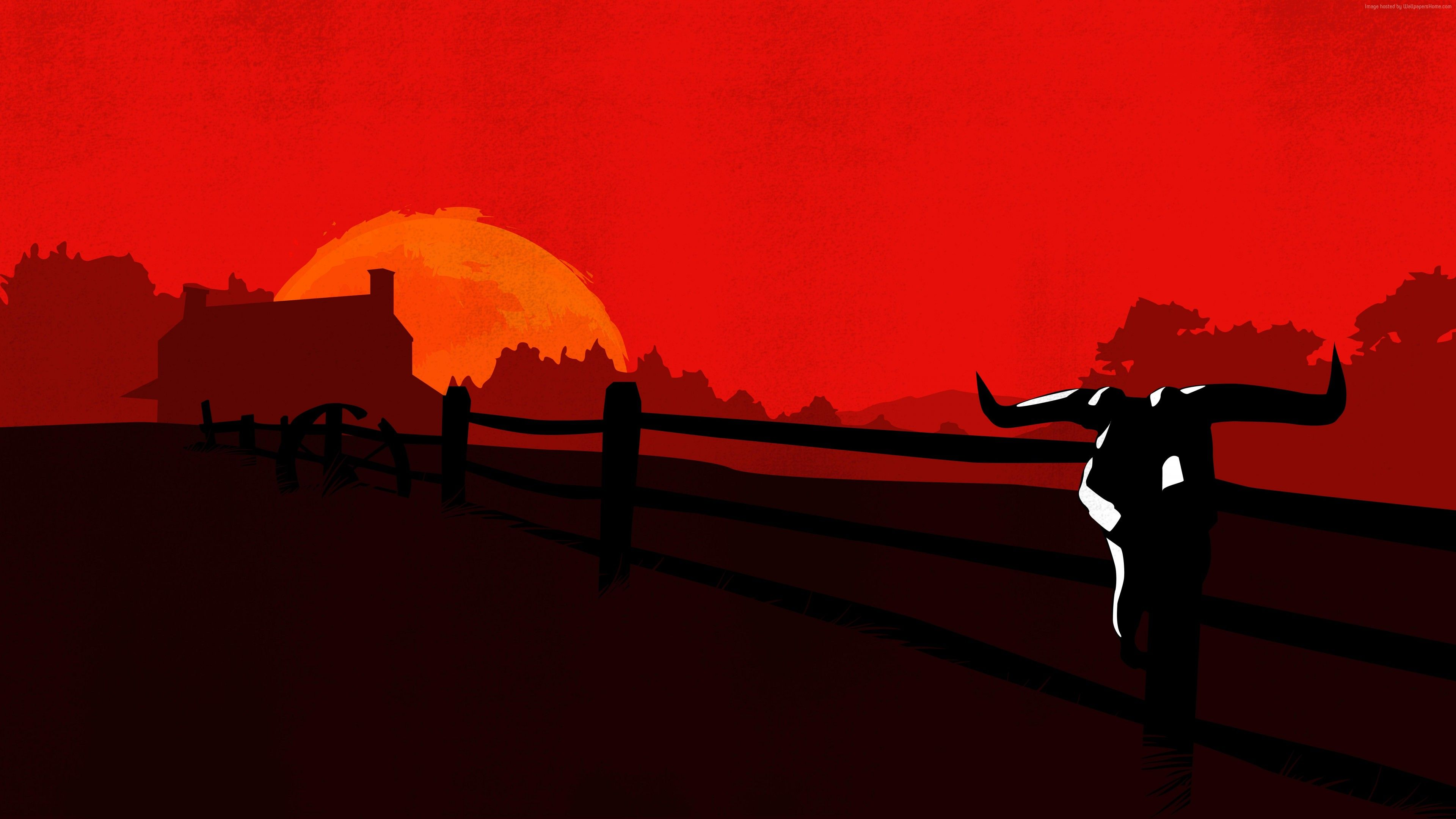 Red Dead Redemption 2 Https Livewallpaperswide Com Games Red Dead Redemption 2 6 10100 4k 8k Poster Red Dead Redemp Red Dead Redemption Wallpaper Painting