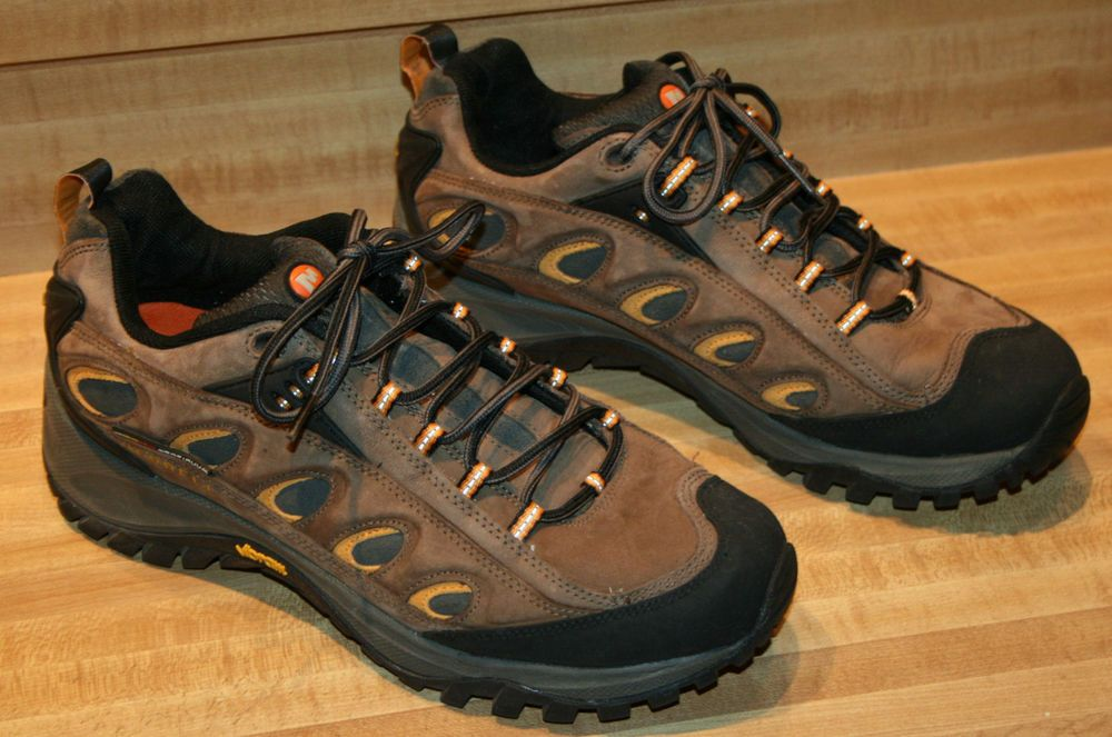 Mens shoes boots, Hiking boots