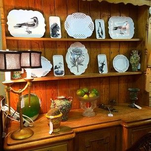 Now & Again- Consignment of Antiques & Finer Furnishings #antique ...
