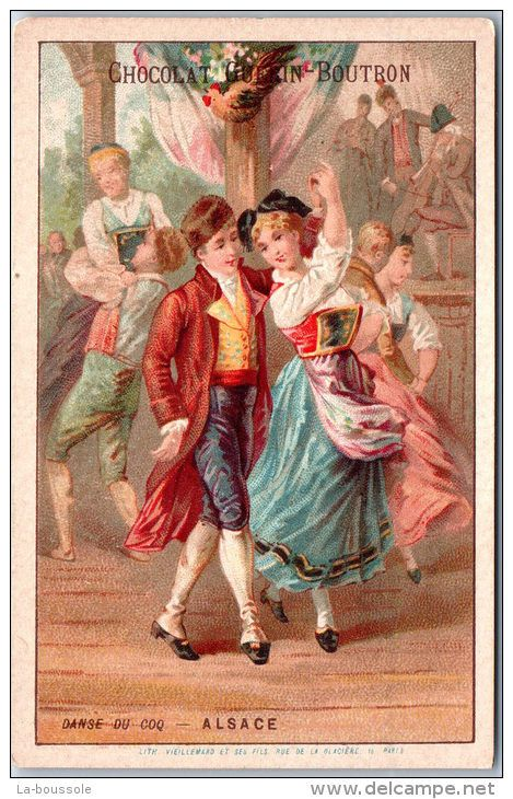 danse - Delcampe.fr