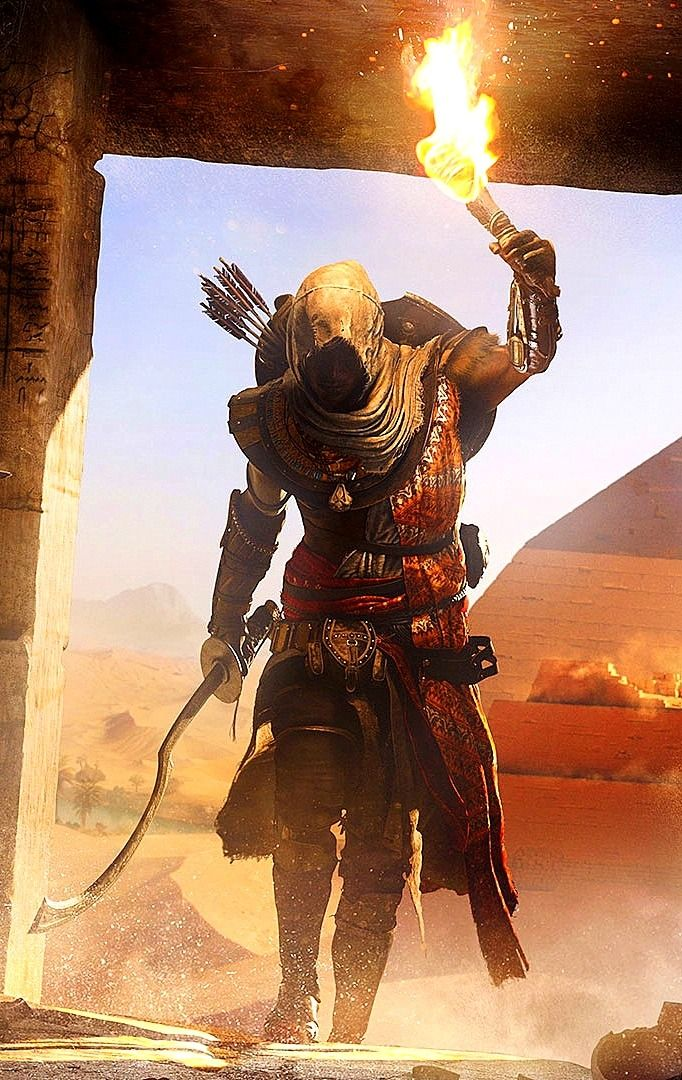 Artist Gamer Photo Assassins Creed Art Assassins Creed