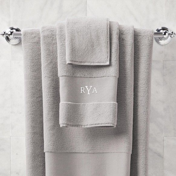 Resort Cotton Towels Frontgate Hand Guest Bath