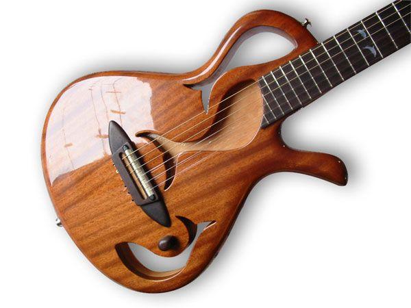 cool guitar sweet shape guitar pinterest guitares lutherie et bas. Black Bedroom Furniture Sets. Home Design Ideas