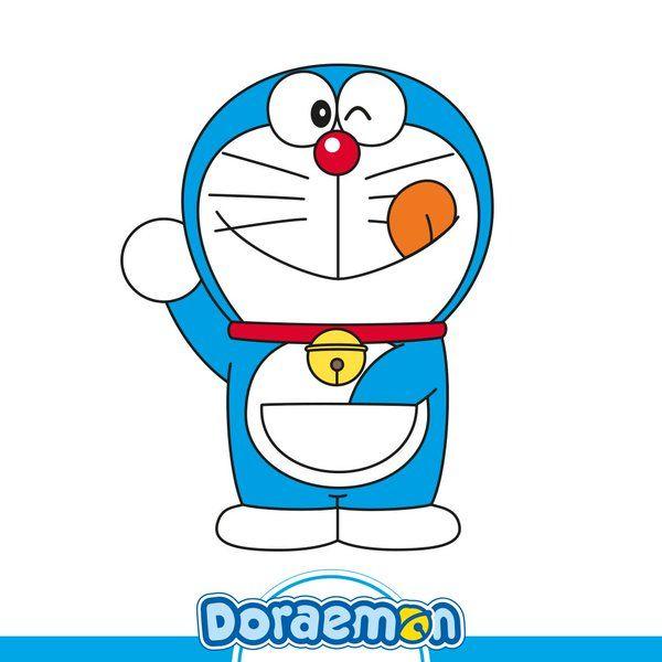 Doraemon Indonesia on Twitter