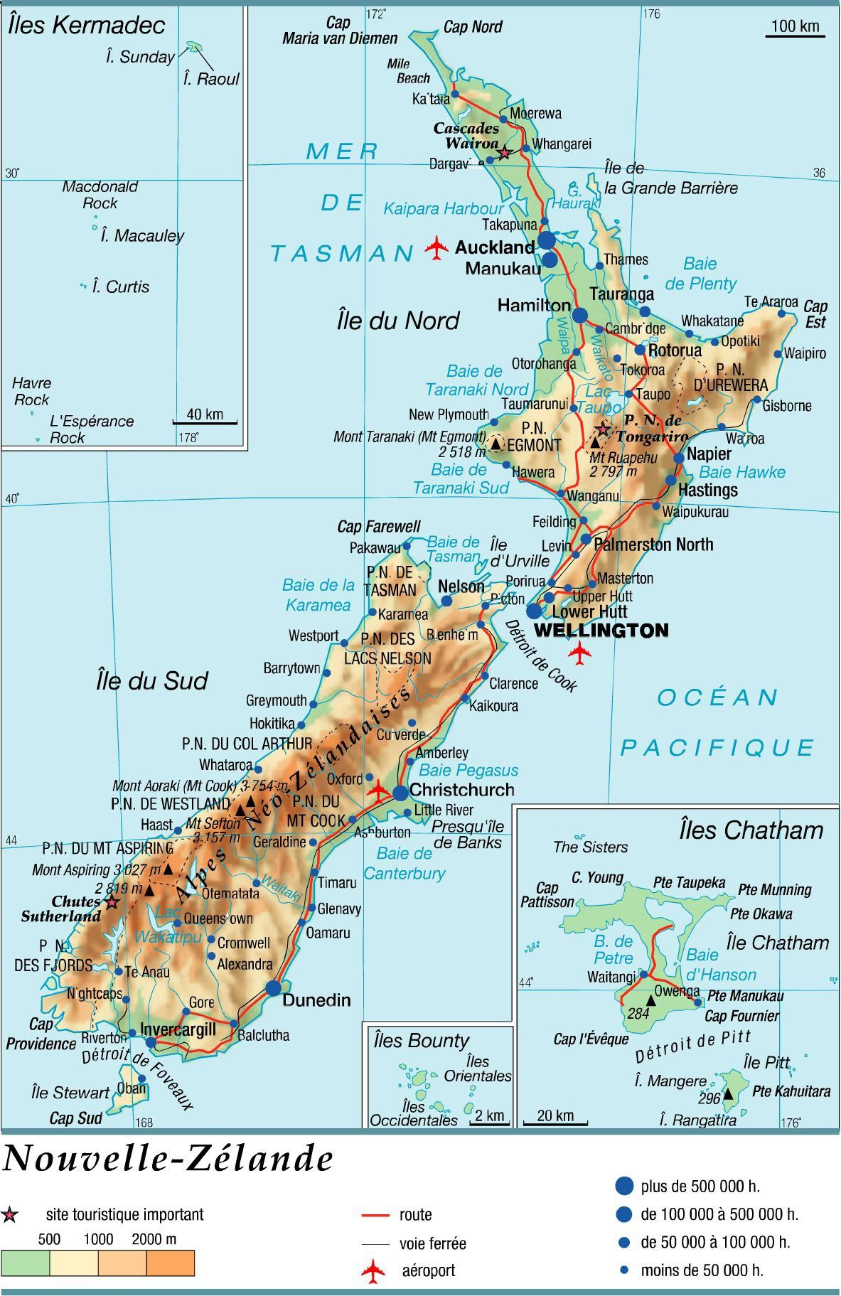 La Nouvelle Zelande Avec Images Nouvelle Zelande Zelande