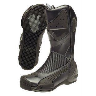Trastorno Bungalow emocionante  Puma Desmo GTX Boots | Motorcycle boots, Mens motorcycle boots, Sport  motorcycle