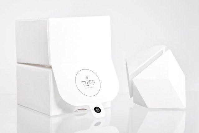 Type II Perfume (Student Project) on Packaging of the World - Creative Package Design Gallery