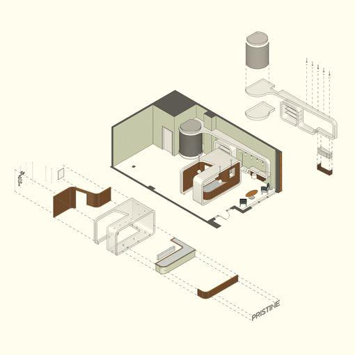 Joshua Zinder Architecture Design Princeton Nj Work Pristine Concierge Architecture Design Design Design Firms