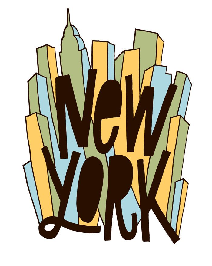 New York Graphic