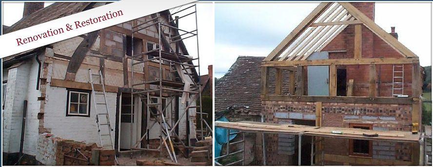 BR Buildcare Solutions Provide BuildingRestoration