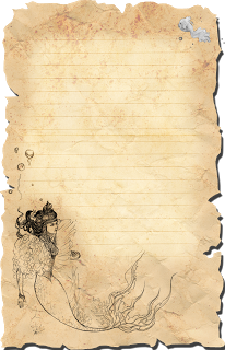 Old Paper Letter Old Paper Letter Paper Lettering