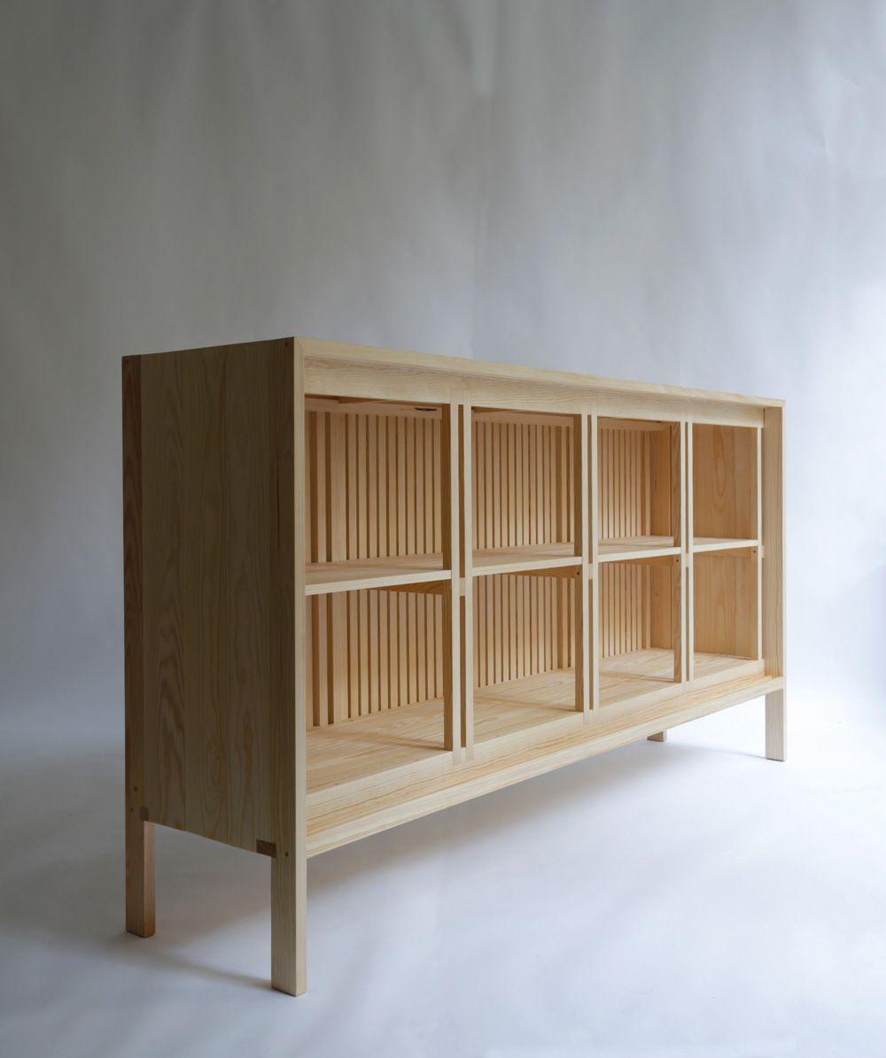 The Family Handmade Wood Furniture By Sebastian Erazo Fischer  # Muebles Fischer
