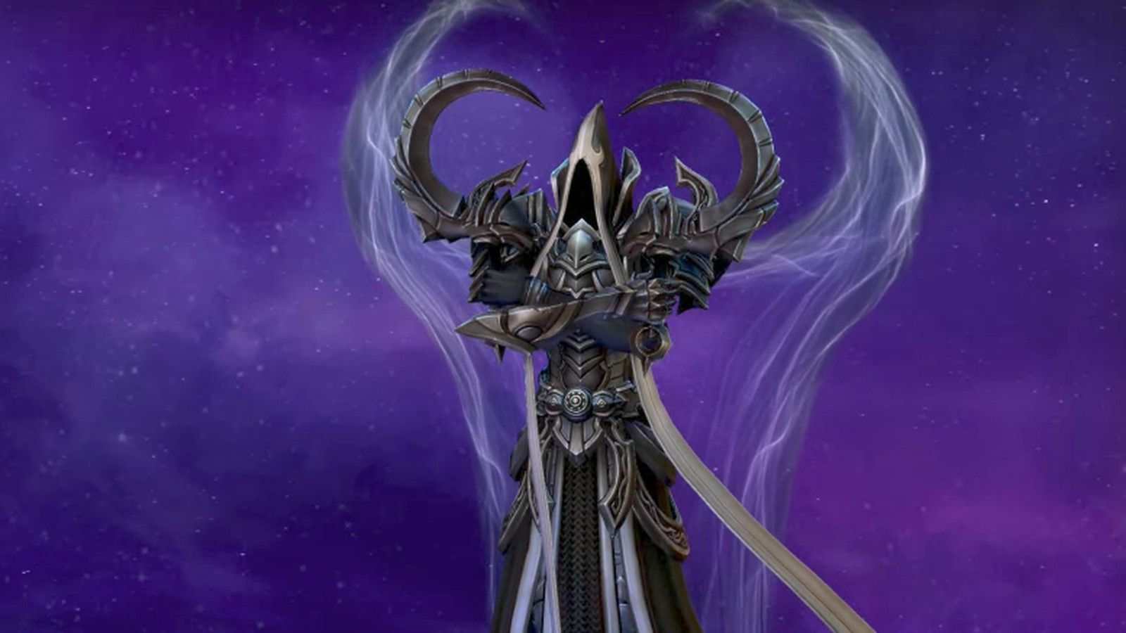 Diablos Malthael joins Heroes of the Storms roster Hero