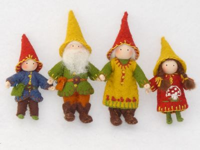 my early childhood revolved around my fascination with trolls & gnomes and then scandinavian literature & folklore in college, and sprinkle in some Swedish language classes. random, i know, but so rad.
