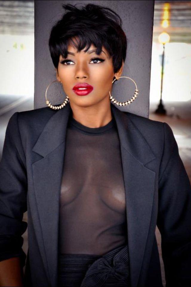 Black Girls Rocking It | Fashion | Pinterest | Black girls rock ...