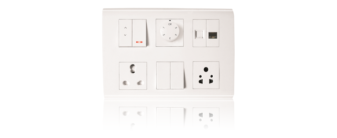 Precision Electricals are leading suppliers of Electrical switches