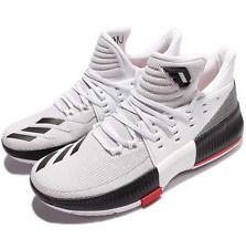 pretty nice efc70 fa42a adidas Dame 3 Damian Lillard Rip City White Men Basketball BB8268