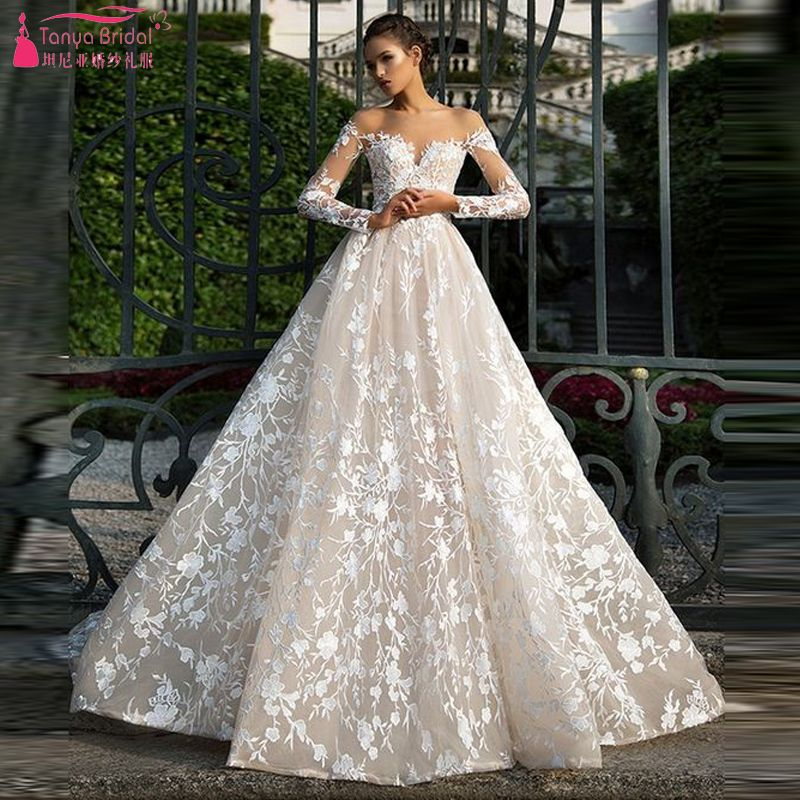 wedding #weddingdress #robe #robedemariée