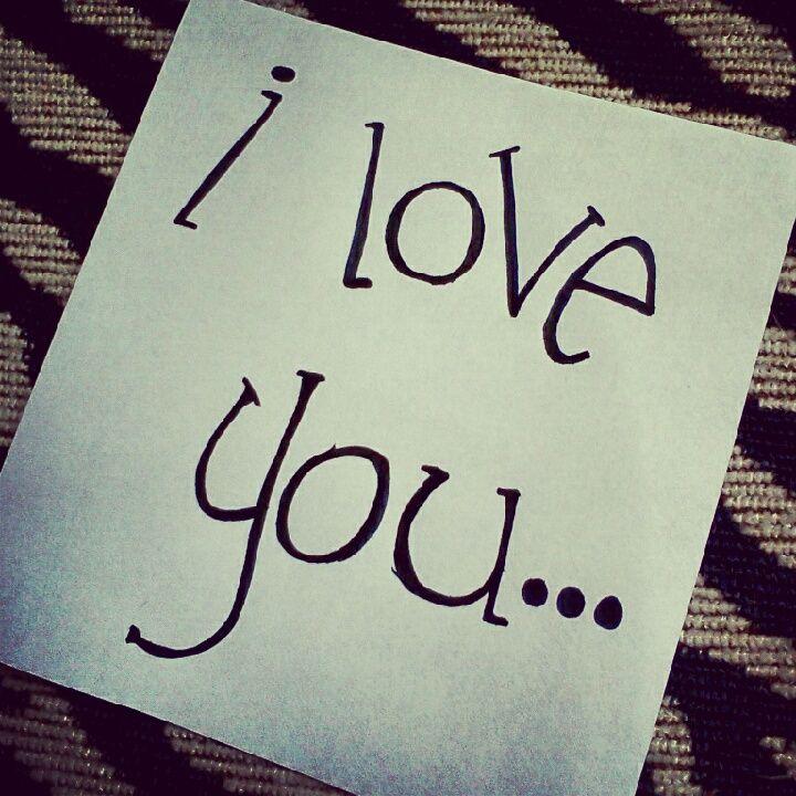 For my boyfriend...